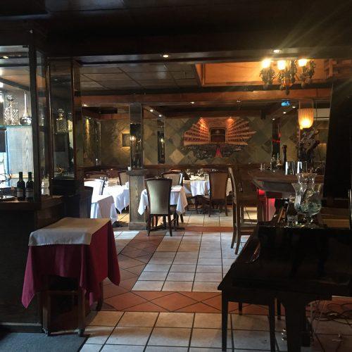 Restaurant Italien à Québec