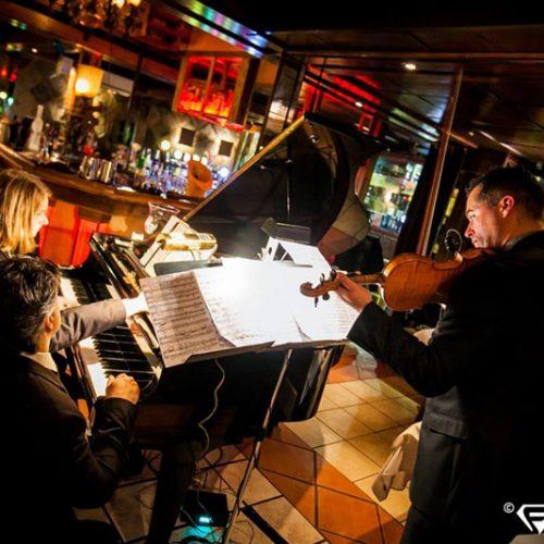 Ambiance musicale Restaurant La Scala